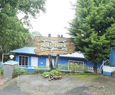 Holly Hock Resort,Munnar